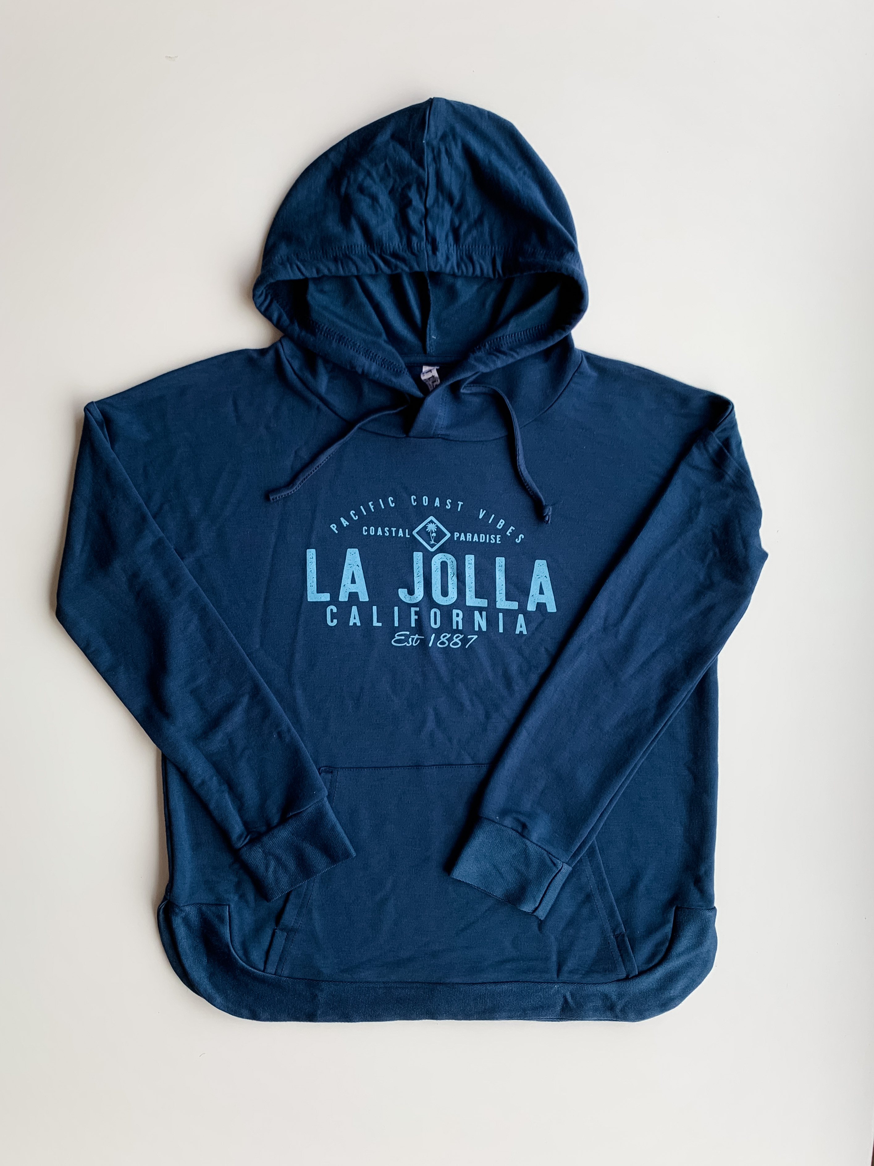 Jaclyn Pullover