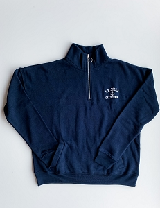 Anchor Quarter Zip