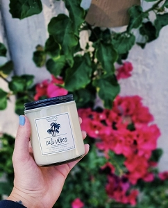 Mimosa Cali Vibes Candle